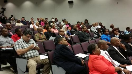 Mayor Community Events 322