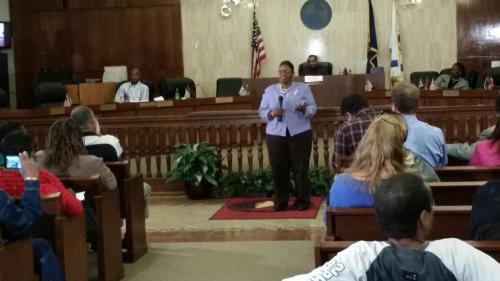 Mayor Community Events 432