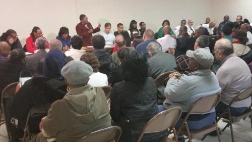 Mayor Community Events 538