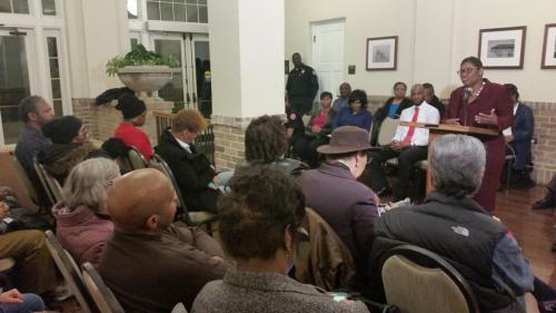Mayor Community Events 539
